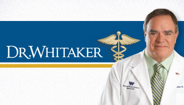 Dr Julian Whitaker, MD Products