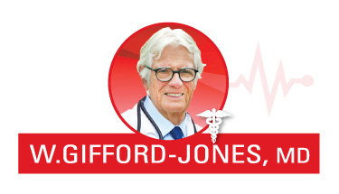 Dr Gifford-Jones MD Products